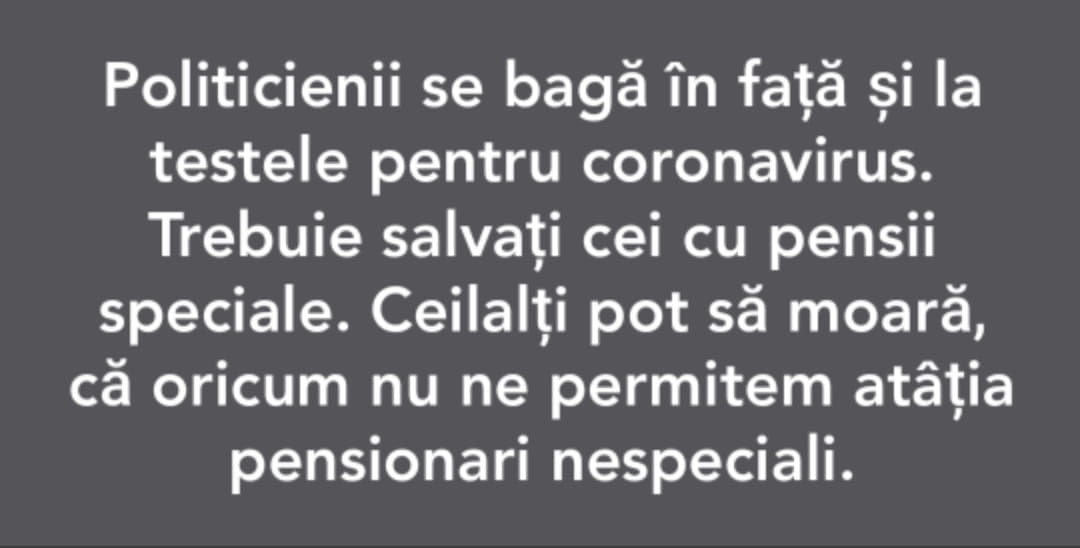 #coronavirusatii-speciali