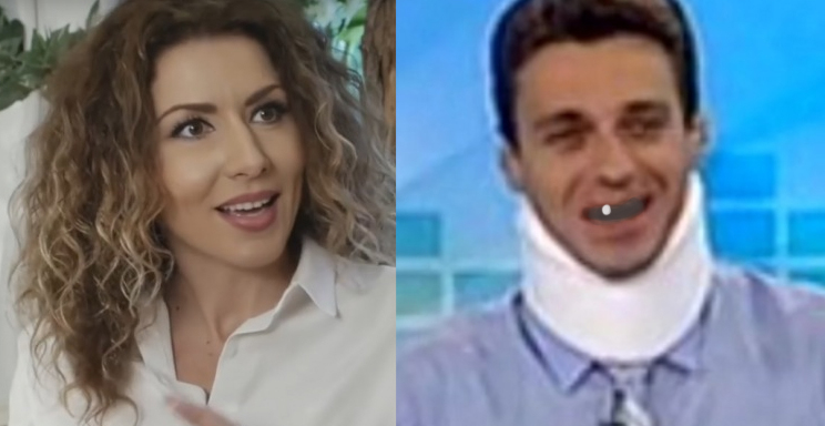 """Carmen Brumă: """"Mircea a plecatdeacasăca Mihai Viteazul și s-a întors ca Sinan Pașa!"""""""