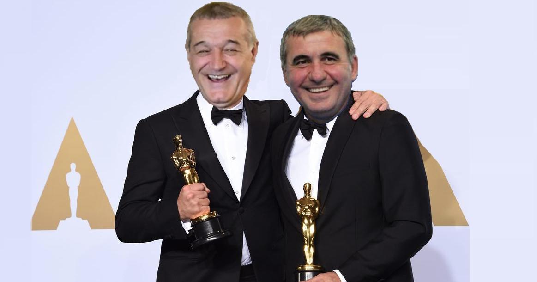 FCSB-Viitorul, marele favorit la Oscarul pentru cea mai bună regie!