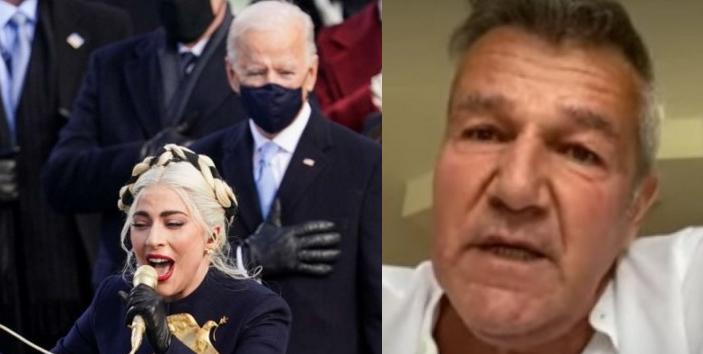 Se reia procedura de învestire a lui Joe Biden, fiindcă au uitat să-l cheme şi pe Bittman să cânte!