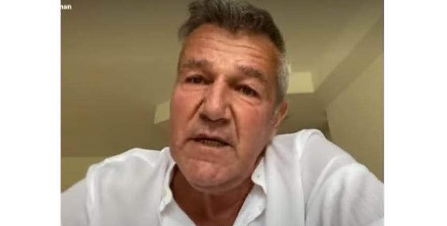 """Dan Bittman s-a răzgândit: """"Anunţ autorităţile că nu o să mă vaccinez până nu mă primesc şi nevaccinat în sediile ANAF ca să-mi ia banii şi să-şi bată joc de mine!"""""""