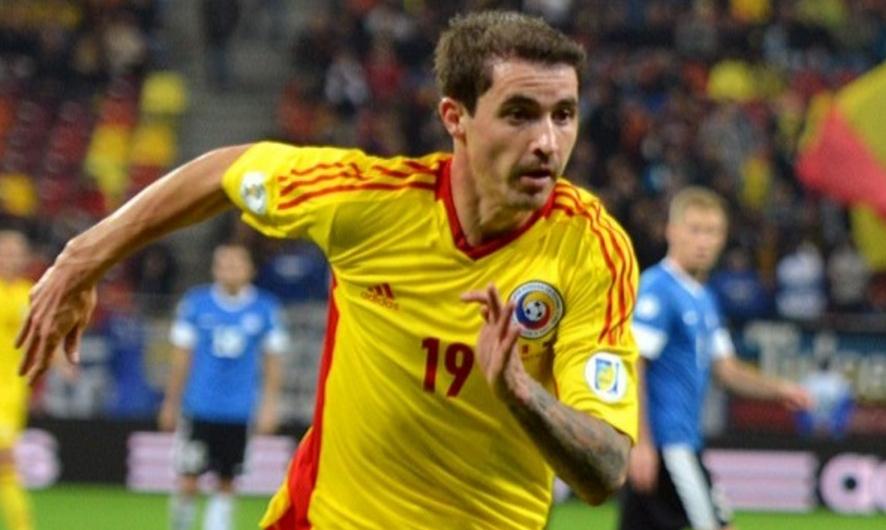 Guvernul vrea să emită o ordonanță pentru grațierea lui Bogdan Stancu de la națională!