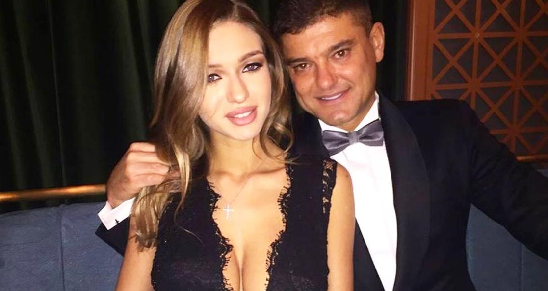 Boureanu şi iubita lui anunță că ar vrea să facă un copil, dar nu au găsit un naş serios să-i ajute