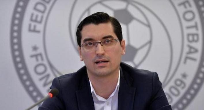 Burleanu aruncă bomba: Naționala României va boicota Campionatul Mondial din Rusia!