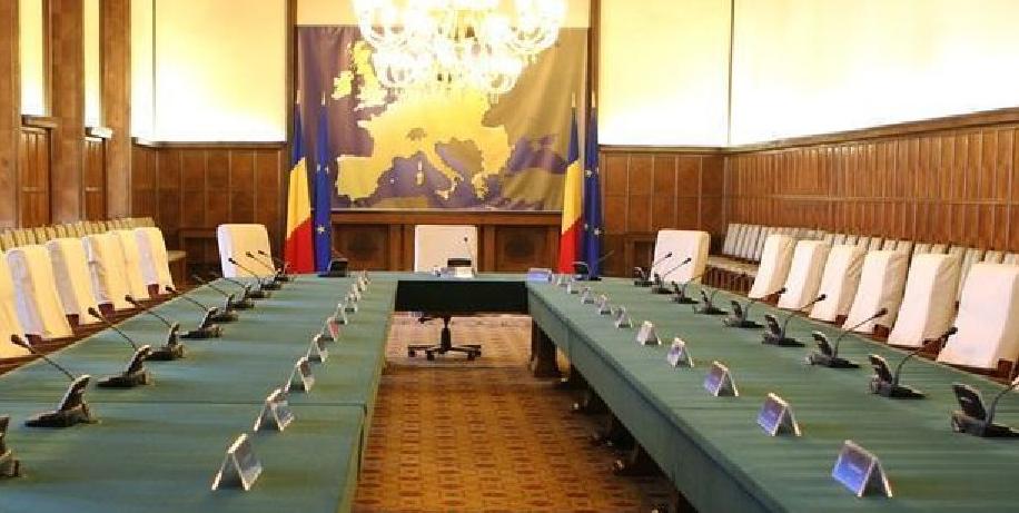 Guvernul a intrat în carantină. Adică nu se mai ducela lucru. În sfârşit, o şansă pentru România să meargă mai bine!