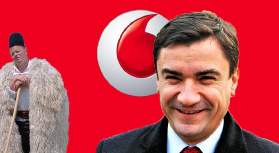 Vodafone reacționează după pierderea ciobanului Ghiță: a semnat cu alt traseist - Mihai Chirica!
