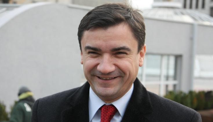 S-a aflat sursa bubuiturii din Iași: a mai tras primarul un tun!