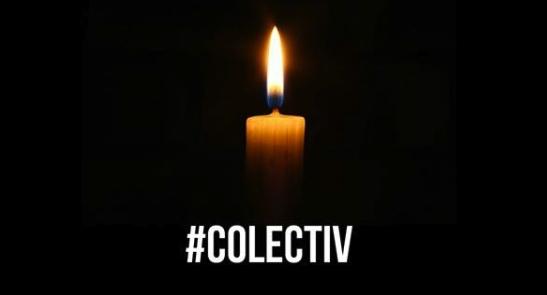 Un criminal primeşte 20 de ani pentru o crimă. La Colectiv, s-au dat 11 ani pentru 64 de morți. Moarte bună, România!