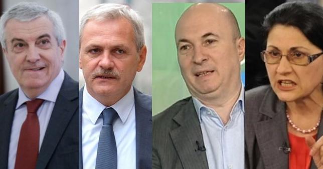 Alertă: Comunicatorii PSD-ALDE au terminat toată rezerva de kkt! Donați kkt la PSD-ALDE!