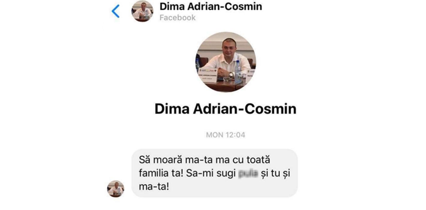 Consilier PSD răspunzând unui român din diaspora care nu a reușit să voteze