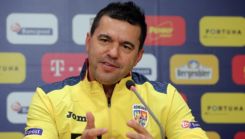"""Contra: """"Dacă Feroe bat pe Spania cu 9-0, iar Suedia şi Norvegia se unesc, nu mai trebuie decât să se desființeze Malta şi suntem calificați!"""""""