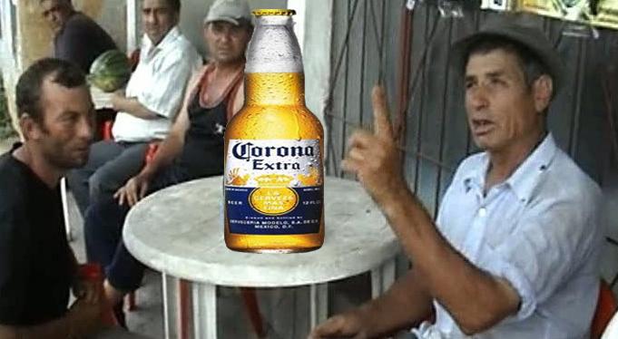 Încă un brand salvat: Bucegi a cumpărat berea Corona şi o va scoate la PETde 3 litri jumate!