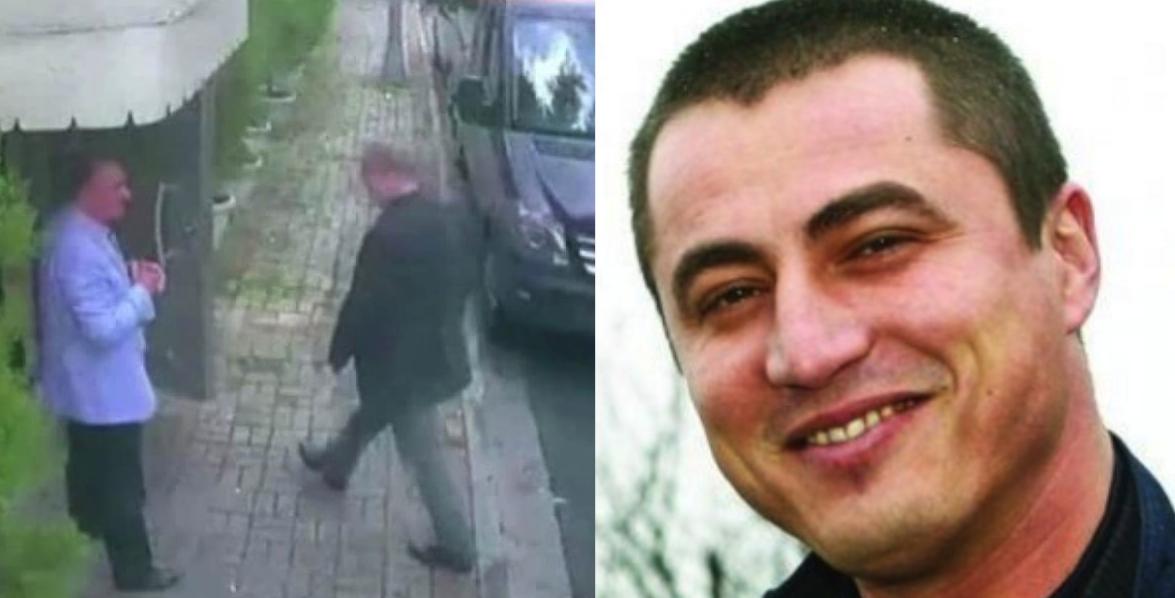 """Cristian Cioacă despre asasinii jurnalistului saudit: """"Amatori!"""""""