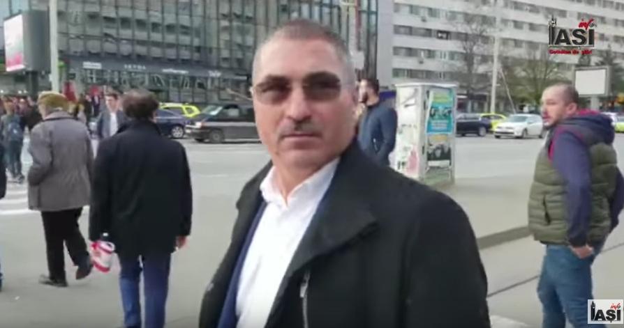 """Deputatul """"Du-te-n morții mă-tii"""", fost boxer. Pentru că România merită înjurată și bătută mai mult"""