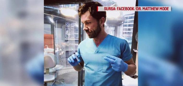 Falsul doctor italian, prinsla spitalul din Suceava!Mai mulți pacienti internați cu Covid au fost externați cu silicoane. Și Covid