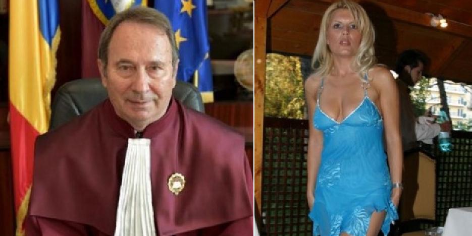 """CCR a declarat-o pe Elena Udrea """"domnişoară""""!"""