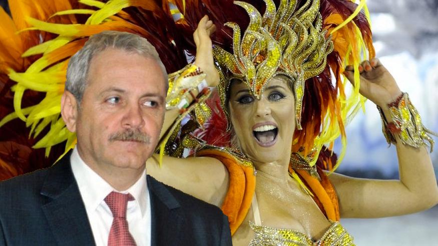 PSD e favorit la alegerile din Brazilia după ce lui Dragnea i s-a făcut dosar și acolo!