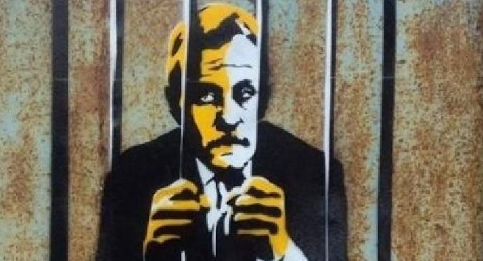 România, stat mafiot: infractorulDragnea e mai în siguranță în pușcărie decât a fost Alexandra în libertate
