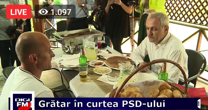 Dacă toți ar refuza micii PSD-ului, țara noastră nu ar mai fi în Căcâna până la gât!