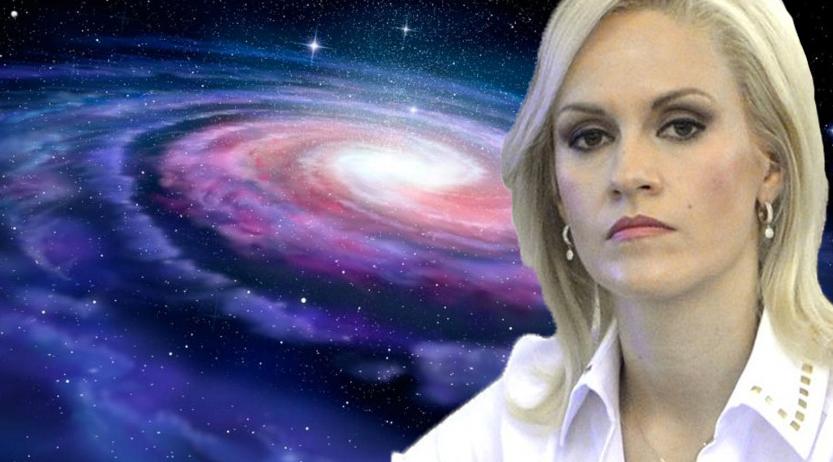 Firea s-a autoproclamat primarul general al galaxiei! Fugiți în altă galaxie!