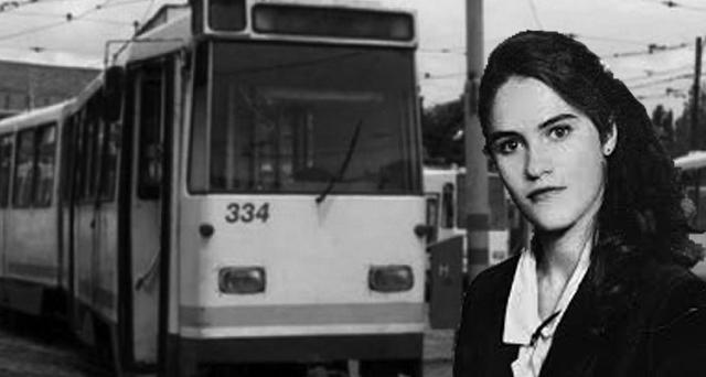 Când a văzut prima dată un tramvai, acum 25 de ani, Firea a crezut că e un pui de tren!