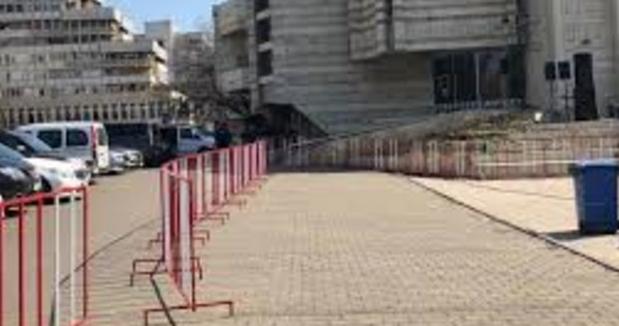Garduri de protecție pentru Dragnea la mitingul de la Iași. Degeaba, M…PSD se poate da și prin gard!