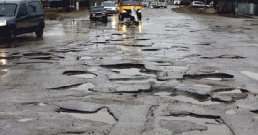 Au fost inaugurați încă 100 de kilometri de gropi în asfalt în Moldova!