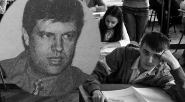 """Fost elev de-al lui Iohannis: """"Vorbea atât de rar că la dictare stăteam să ne ajungă din urmă!"""""""