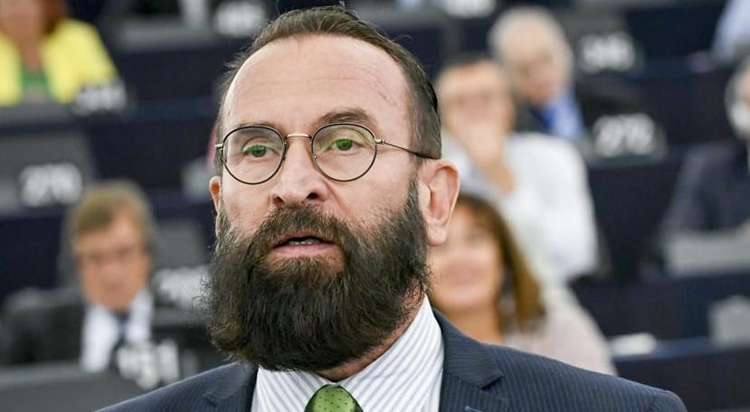 """Europarlamentar maghiar prins de poliție la o orgie în Bruxelles: """"Am vrut să mai uit deTrianon!"""""""