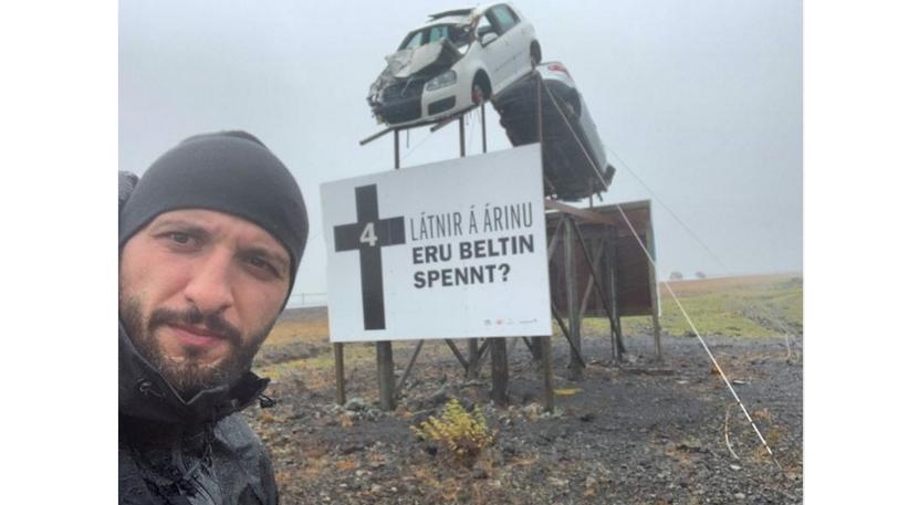 """Mandachi: """"În Islanda morîn accidente rutiere 4 oameni într-un an. În România au murit 10 într-o singură zi"""". Da, dar în Islanda rata de alfabetizare e de 100%, iar PSD n-a fost o zi la putere"""