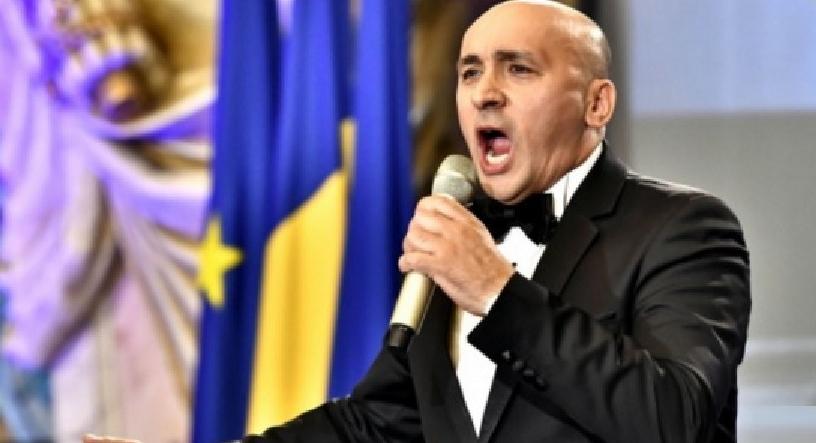 """Marcel Pavel: """"DatorităCovidului, vocea mea este acum mai înaltăcu 2 octave!"""""""