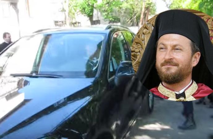 Fostul episcop de Huși, rețiut din cauza iubirii de trup minor, are aspirator de băieți de 80.000 de euro!