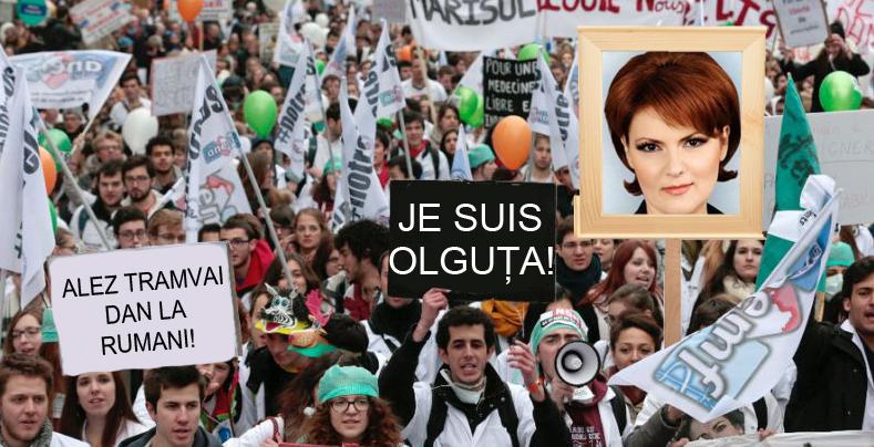 Sute de mii de medici din UE vor să migreze în România, că a mărit Olguța salariie!