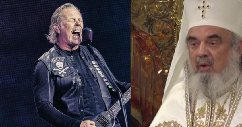 BOR a depăşit Metallica la venituri din cântat!