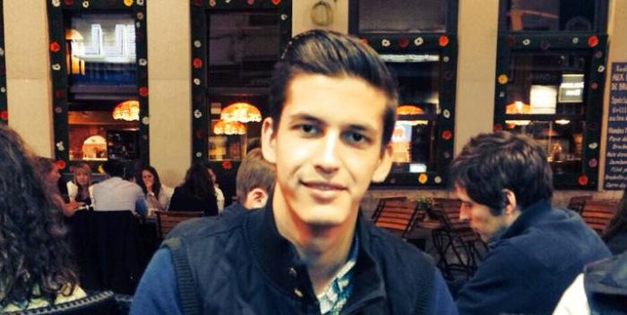 Fiul lui Adrian Năstase, angajat pe pile la Parlamentul European. Pentru că trebuie să fim și în Europa tot niște țărani cocliți și parveniți