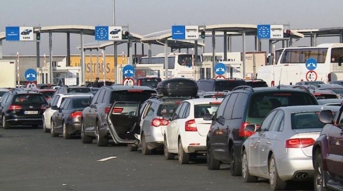 Veşti bune la început de an: milioane de români se bucură de autostrăzile construite! În Spania, Italia, Germania, Anglia…