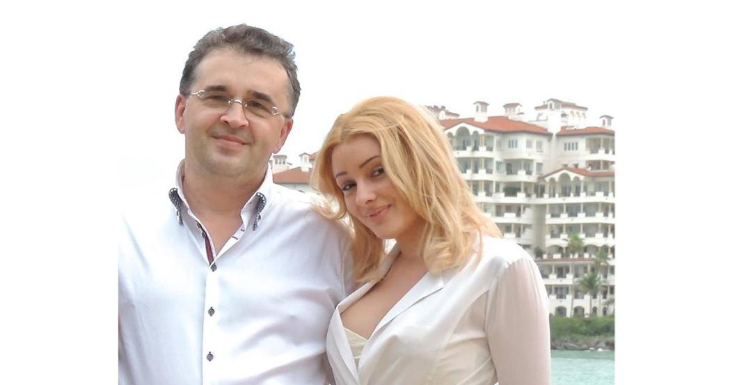 Pentru ea, a fost dragoste la a doua vedere, că prima dată a văzut Rolex-ul!
