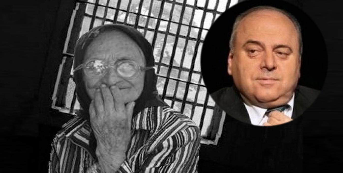 Victorie: Pinalti a fost eliberat condiționat! S-a mai făcut un loc în pușcărie pentru babele care fură de foame!