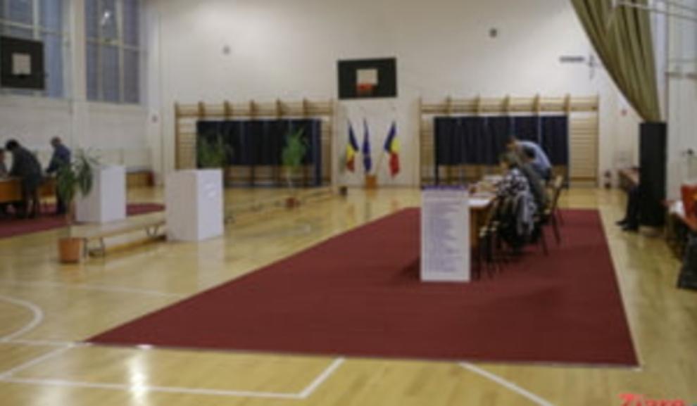 În secțiile de votare din Letiția nu e nimeni la coadă!