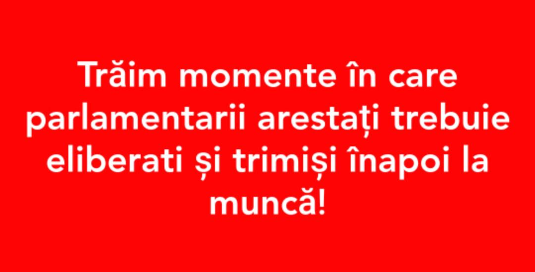 #free-liviu-dragnea!