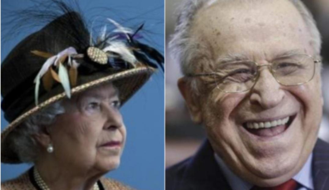 Regina Elisabeta a anunțat că se retrage. Îl mai lasă și pe Iliescu!