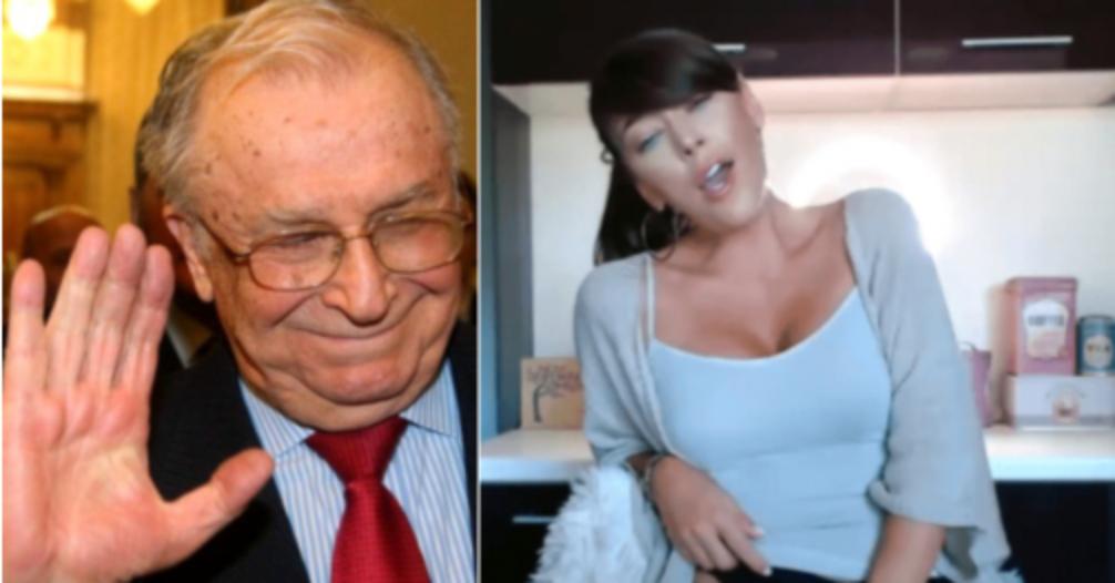 Oana Lovin: Aseară a intrat pe videochat un client de 90 de ani care credea că a sunat la Moscova!