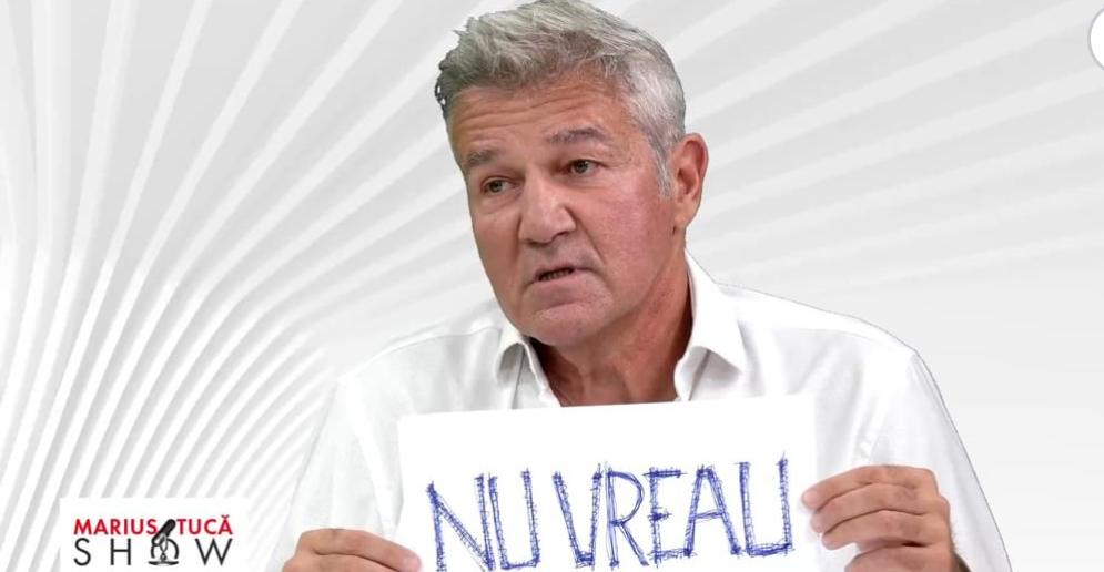 """Dan Bittman a lansat campania """"NU VREAU"""": NU VREAU O MINUNE, NU VREAU O MINUNE-N VIAȚA MEA"""