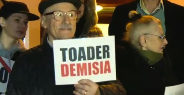 """Victor Rebengiuc: """"Urăsc comunismul și PSD-ul"""". Și noi!"""