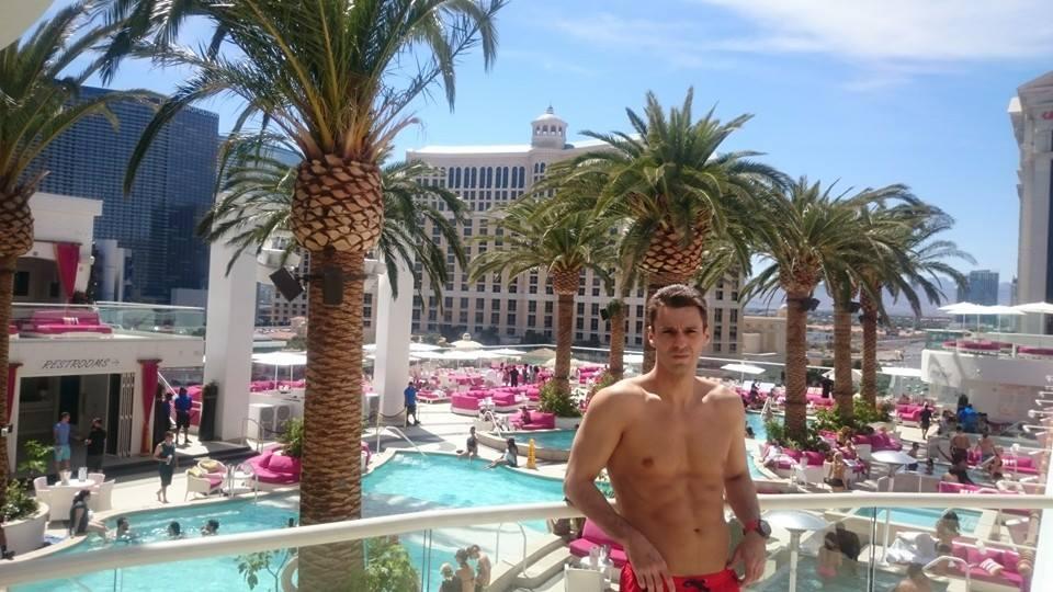 Țăran în Las Vegas