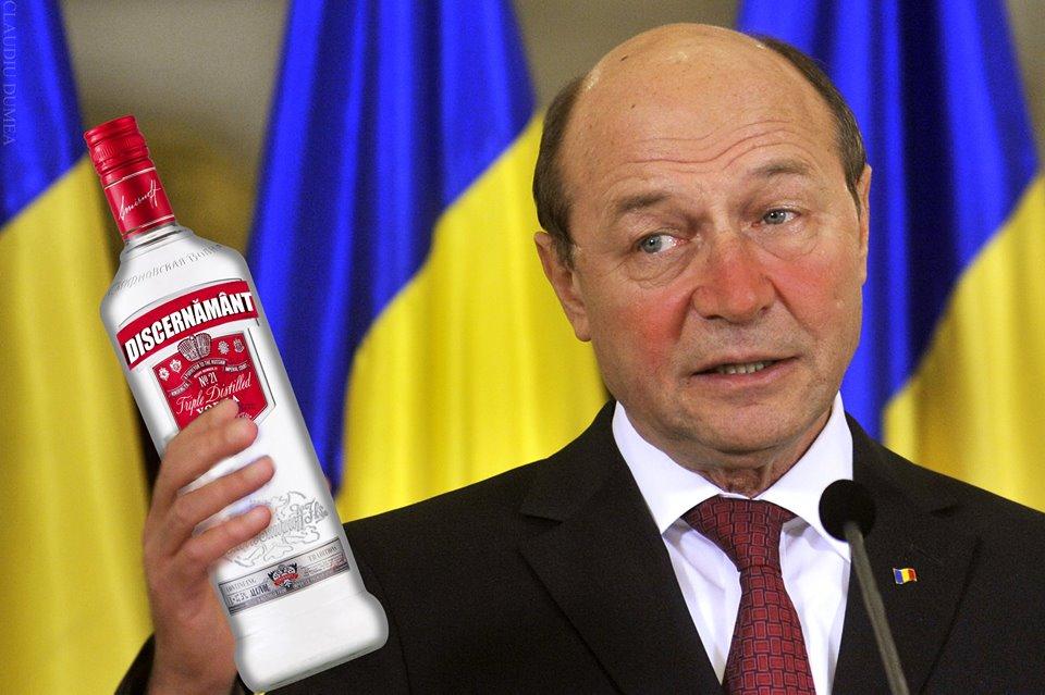Să crape dușmanii! Dovada că Băsescu a avut întotdeauna discernământ