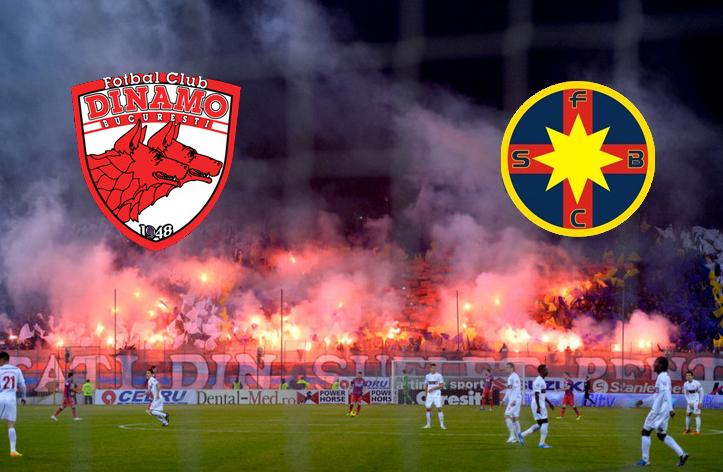 Absoolut toate glumele despre Dinamo-Steaua