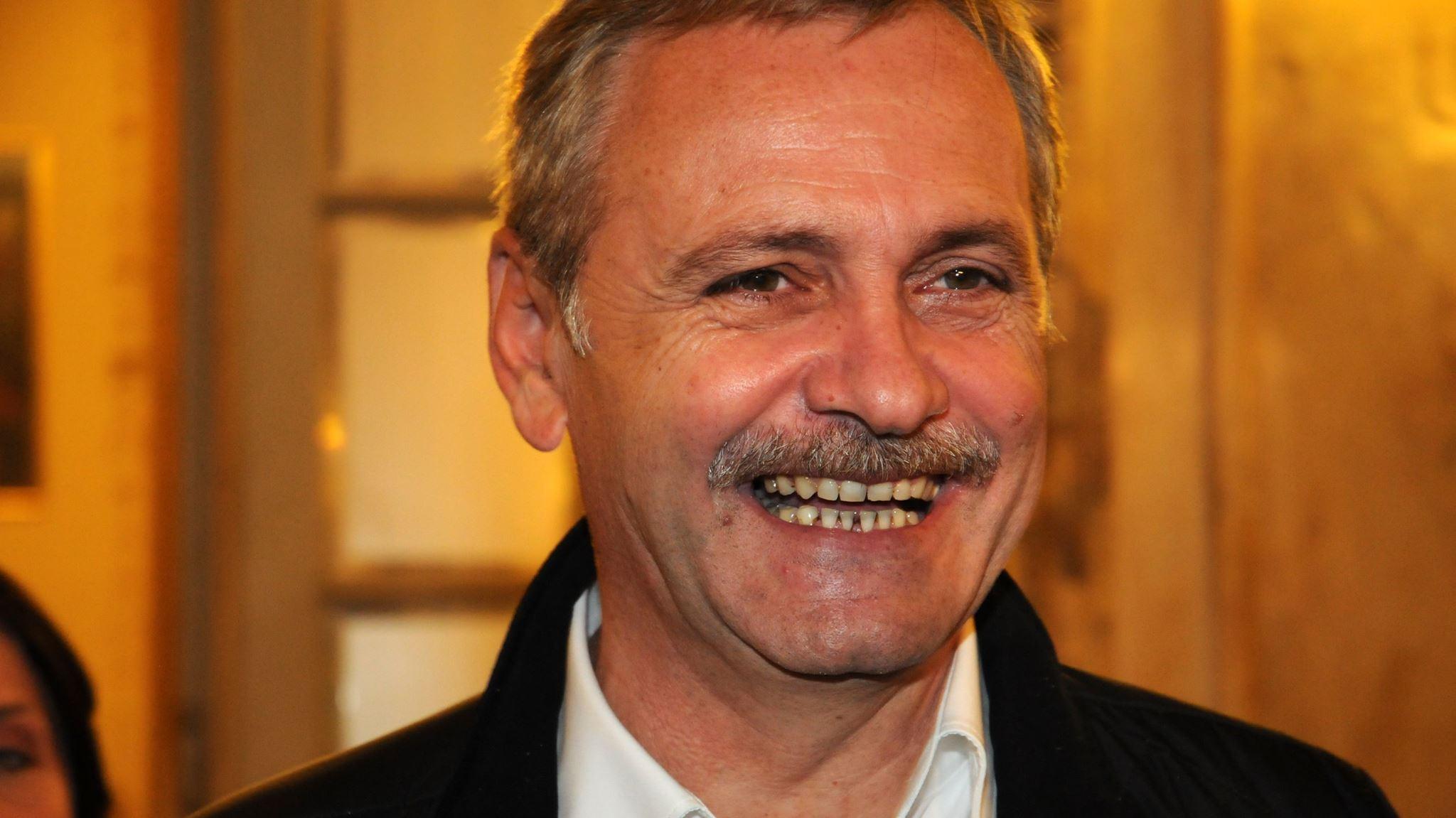 """Liviu Dragnea acuză greaua moștenire: """"Tehnocrații au lăsat prea mult de furat!"""""""