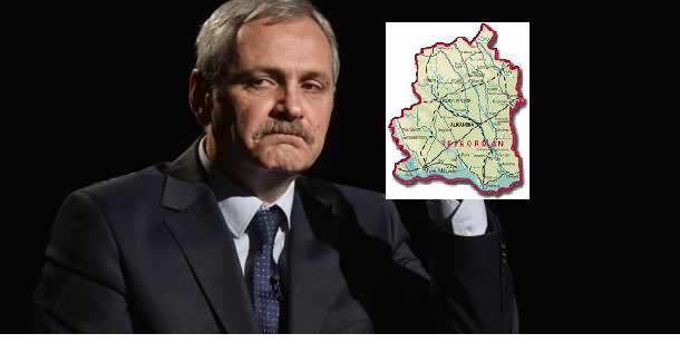 """Liviu Dragnea cere autonomia Ţinutului Teleormănesc: """"Restul ţării ne trage în jos!"""""""