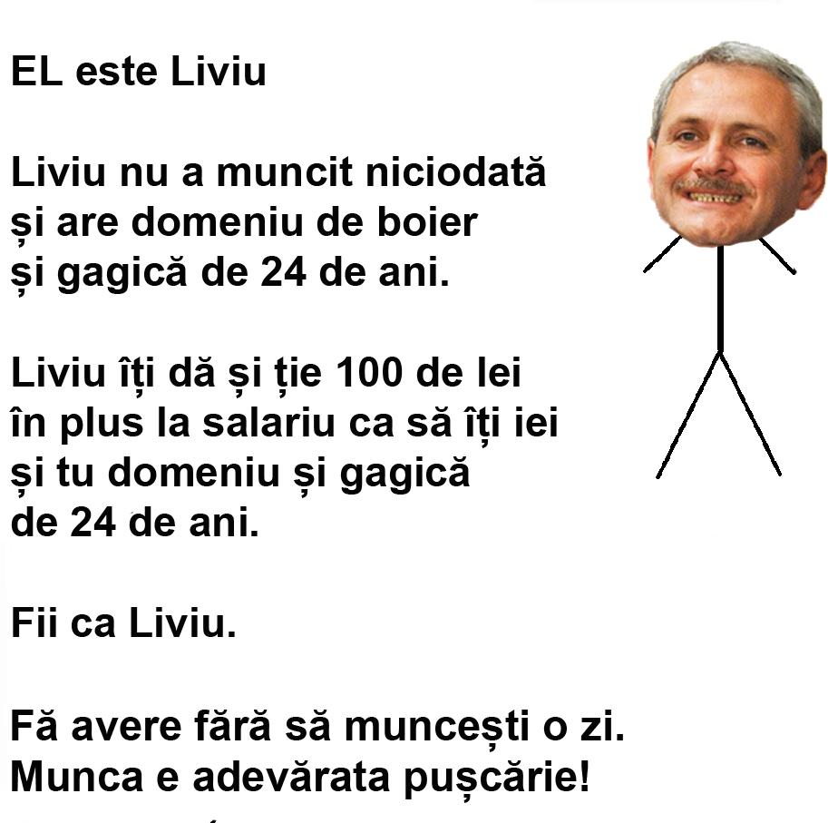 El este Liviu